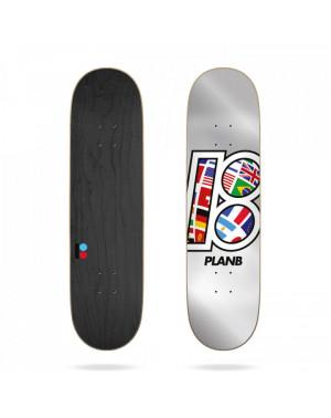 "Flip Team HKD Blue 8.5"" deck"