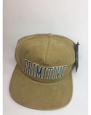 Primitive Cap