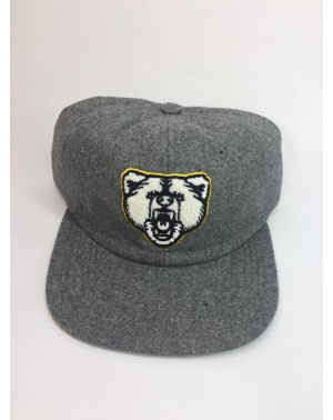 Grizzly Cap