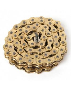CHAINE BMX CULT 510 GOLD